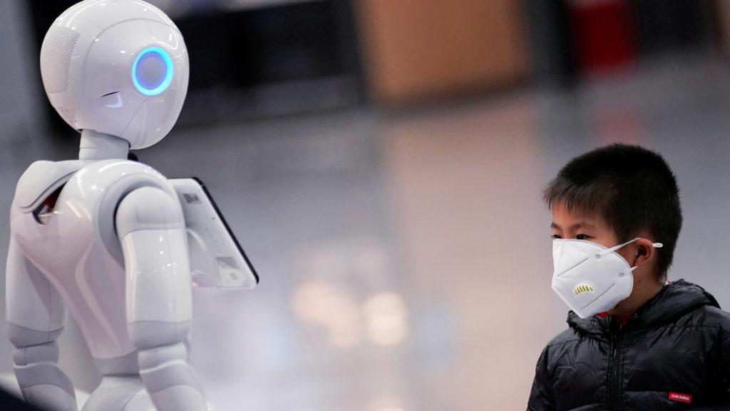 البيغ داتا … كيف ساعدت الصين في محاربة فيروس كورونا؟